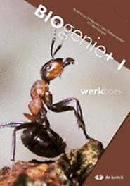 BIOgenie+ 1 - werkboek Natuurwetenschappen voor het eerste jaar, D'HAENINCK, LUC, onb.uitv.