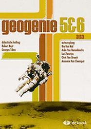 Geogenie aso 5 & 6 - leerboek NEYT, ROBERT, onb.uitv.