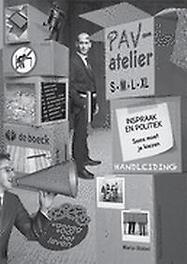 PAV - atelier M - Inspraak en politiek - handleiding Soms moet je kiezen, STABEL, MARIO, onb.uitv.