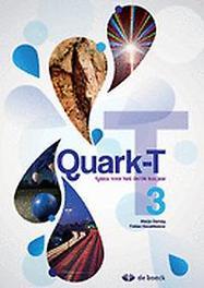 Quark-T 3 - leerwerkboek DUCATTEEUW, FABIAN, onb.uitv.
