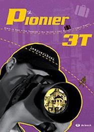 Pionier 3T - leerwerkboek BODT, KEVIN DE, onb.uitv.