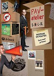 PAV - atelier M - Inspraak en politiek - leerwerkboek Soms moet je kiezen, STABEL, MARIO, onb.uitv.