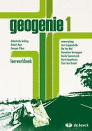 Geogenie 1 - leerwerkboek NEYT, ROBERT, onb.uitv.