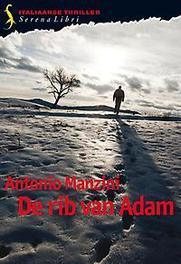De rib van Adam Manzini, Antonio, Paperback