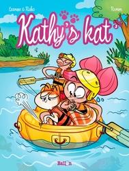 KATHY'S KAT 03. DEEL 3