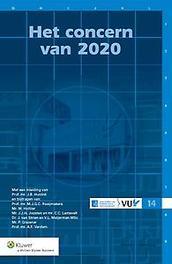 Het concern van 2020 Paperback