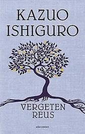 Vergeten reus roman, Kazuo Ishiguro, Paperback