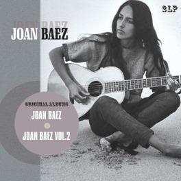 JOAN BAEZ VOL.2 180GR. JOAN BAEZ, Vinyl LP