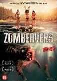 Zombeavers, (DVD)