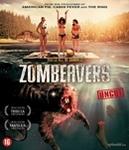 Zombeavers, (Blu-Ray)