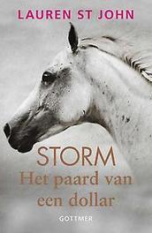 Het paard van een dollar Storm, St John, Lauren, Paperback