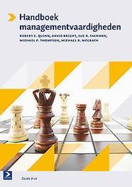 Handboek managementvaardigheden St. Clair, Lynda S., Paperback