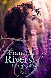 Leota's tuin roman, Rivers, Francine, Paperback