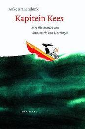 Kapitein Kees Anke Kranendonk, Hardcover