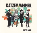 ROCKLAND *3RD STUDIO ALBUM BY NORWEGIANS FINEST FOLKPOPPERS*