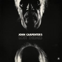 LOST THEMES JOHN CARPENTER, Vinyl LP