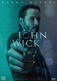 John Wick, (DVD)