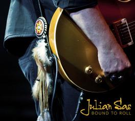 BOUND TO ROLL JULIAN SAS, CD
