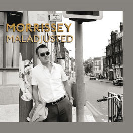 MALADJUSTED -EXPANDED- Audio CD, MORRISSEY, CD