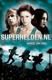 Superhelden.nl 1 Van Driel, Marcel, Hardcover