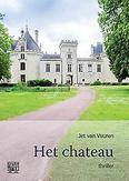Het chateau - grote letter uitgave