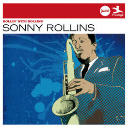 ROLLIN' WITH SONNY ROLLINS, CD
