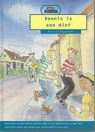 Dennis is een dief Roggeveen, Marieke, Hardcover
