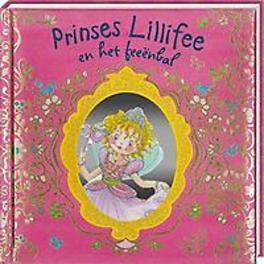 Prinses Lillifee en het feeënbal Nuppeney, Burkhard, Paperback