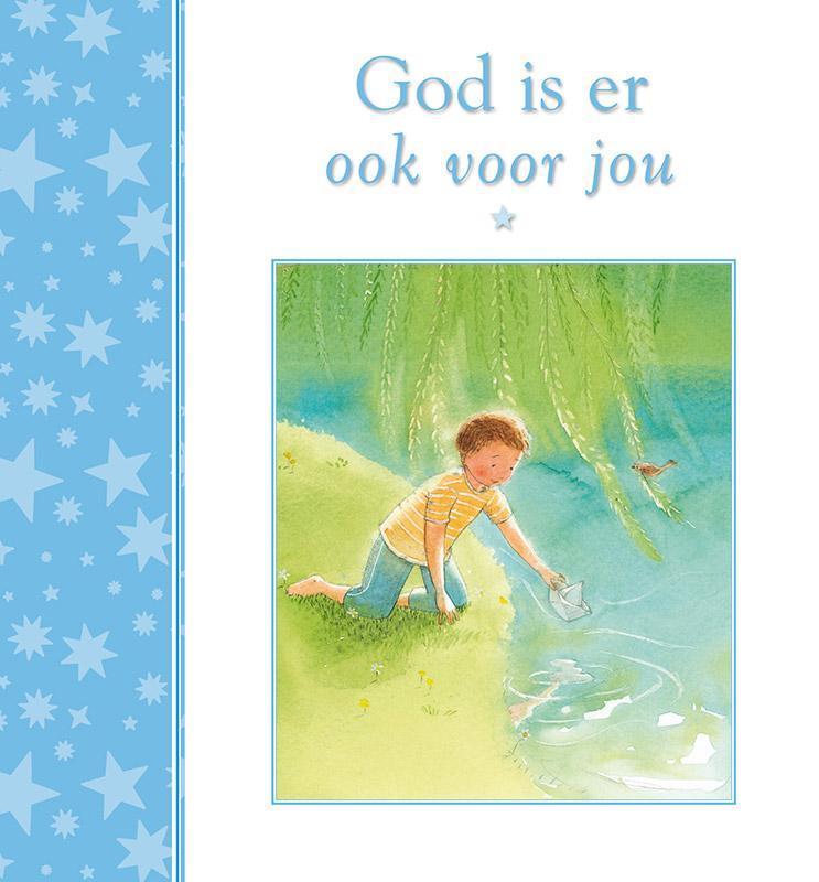 God is er ook voor jou (jongen) Mary Joslin, , Hardcover
