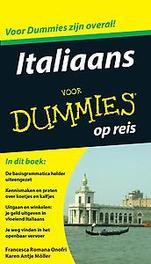 Italiaans voor dummies op reis Onofri, Francesca Romana, Paperback