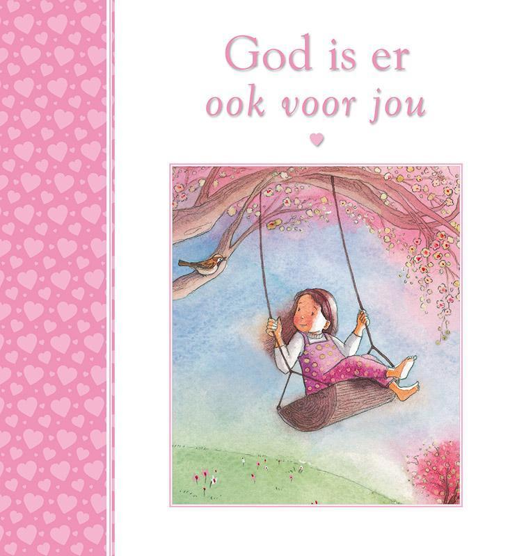 God is er ook voor jou (meisje) Mary Joslin, Hardcover