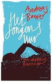 Het jongensuur Burnier, Andreas, Paperback