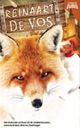 Reinaart de vos het bekende verhaal uit de middeleeuwen, Marian Hoefnagel, Paperback