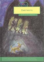 Zwervers Reina ten Bruggenkate, Hardcover
