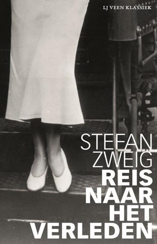 Reis naar het verleden Zweig, Stefan, Paperback