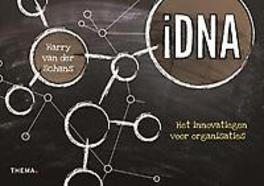 iDNA duurzaam leren innoveren, Van der Schans, Harry, Hardcover