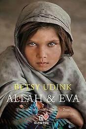 Allah en Eva Betsy Udink, Paperback
