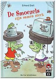 De Smoezels zijn samen sterk Erhard Dietl, Hardcover