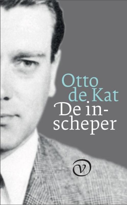 De inscheper de Kat, Otto, Paperback