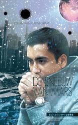 De sneeuw van Mars