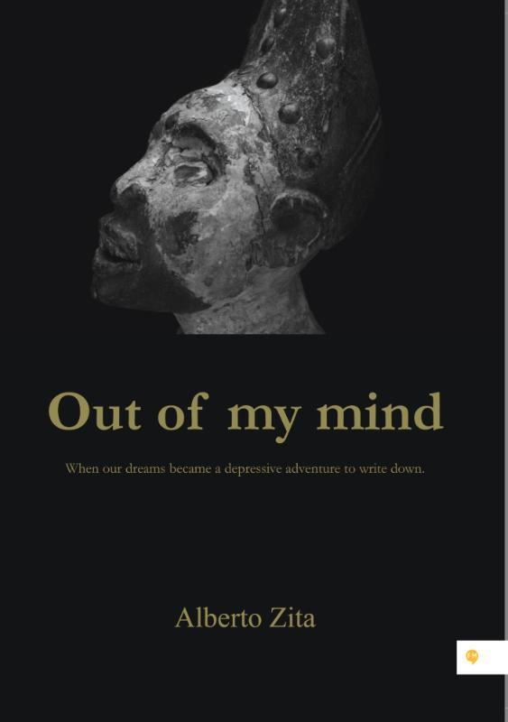 Out of my mind Zita, Alberto, Paperback