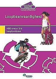 Loopbaanvaardigheid: MBO niveau 3/4 Loopbaanleren Loopbaanvaardigheid MBO niveau 3/4, Herik, Klaas van den, Paperback