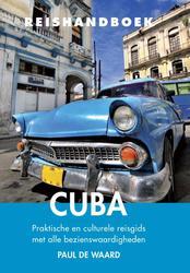Reishandboek Cuba