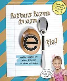 Letters leren is een eitje! ezelsbruggetjes om letters en klanken uit elkaar te houden, Cramer, Rita, Paperback