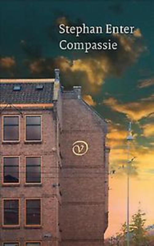 Compassie Stephan Enter, Hardcover
