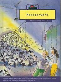 Meesterwerk Van den Bogaart, Anita, Hardcover
