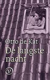 De langste nacht de Kat, Otto, Hardcover