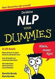 De kleine NLP voor Dummies Ready, Romilla, Paperback