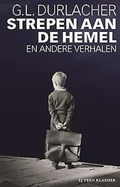 Strepen aan de hemel en andere verhalen Gerhard L. Durlacher, Paperback