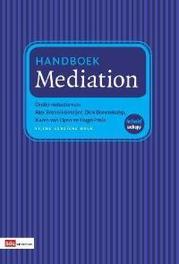 Handboek mediation 5de druk, Hardcover